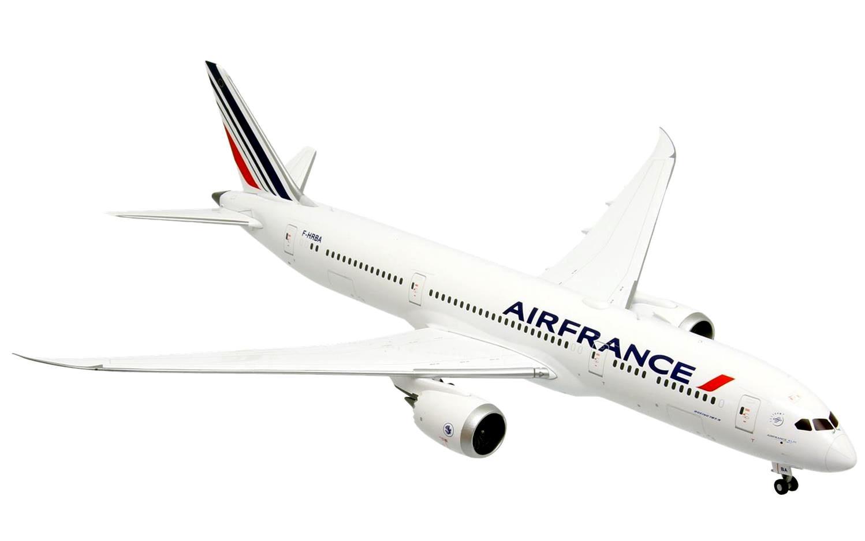 Aviation > Models > Civil aviation > AIR FRANCE BOEING 787-9