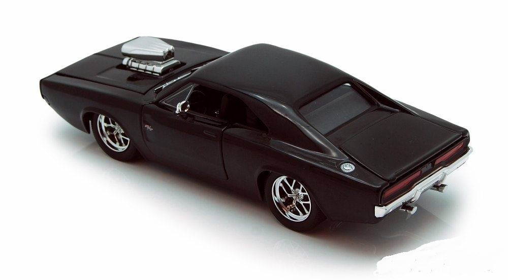 Dodge Charger RT 1970 Fast and Furious 7 1/24ème