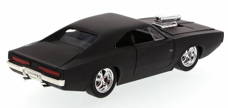 Dodge Charger RT 1970 Fast and Furious 71/24ème