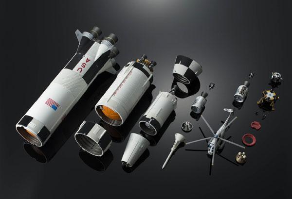 apollo 13 rocket parts - photo #13