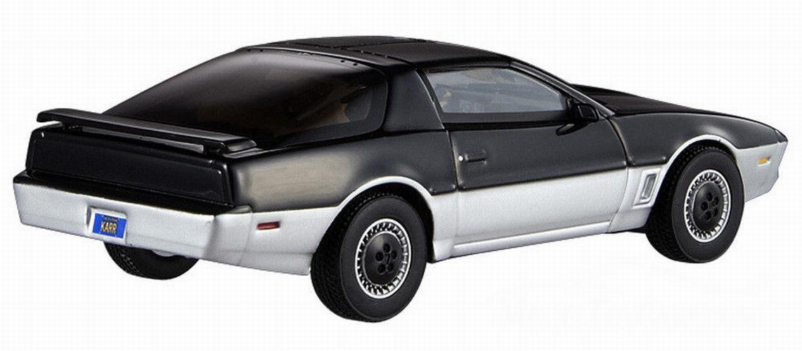 nouveaut s voiture pontiac trans americana karr 1982 de la s rie tv k2000 en m tal au 1 43. Black Bedroom Furniture Sets. Home Design Ideas