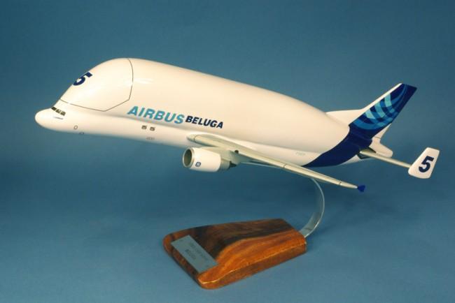 Airbus A300-600ST Beluga N°5 AIRBUS INDUSTRIES