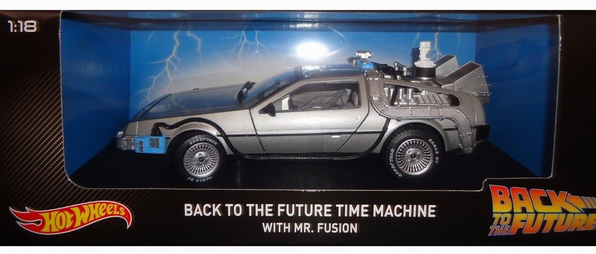 figurines cinema back to the futur vehicles back to the futur back to the future time. Black Bedroom Furniture Sets. Home Design Ideas