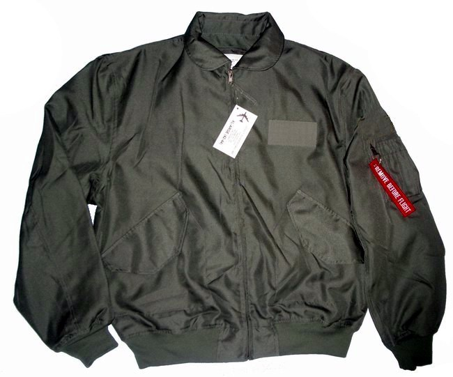Apparel > Fostex garments > Cwu36 p jackets > US AIR FORCE
