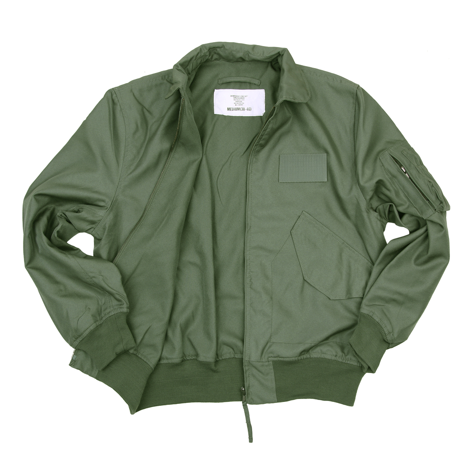 Bombers CWU36/P Made in USA