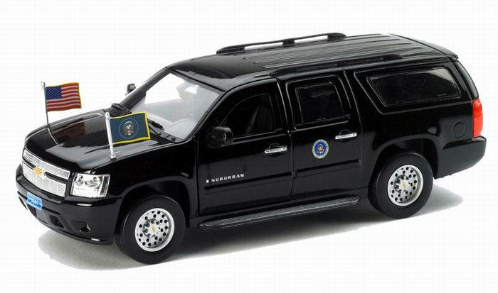 Chevrolet Suburban Secret Service Upcomingcarshq Com