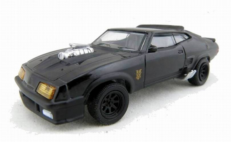 nouveaut s voiture miniature mad max ford falcon xb coup 1973 v8 interceptor en m tal au 1 64. Black Bedroom Furniture Sets. Home Design Ideas