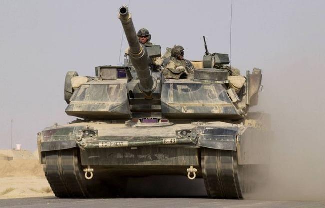 [RELEASE] Facel Vega Facel II - v1.2 - Page 5 M1A1_Abrams_main_battle_tank