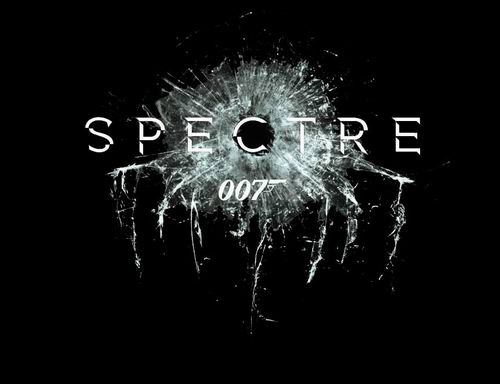 James Bond Spectre 2015