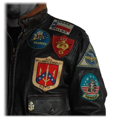 Top Gun NAVY USN COCKPIT