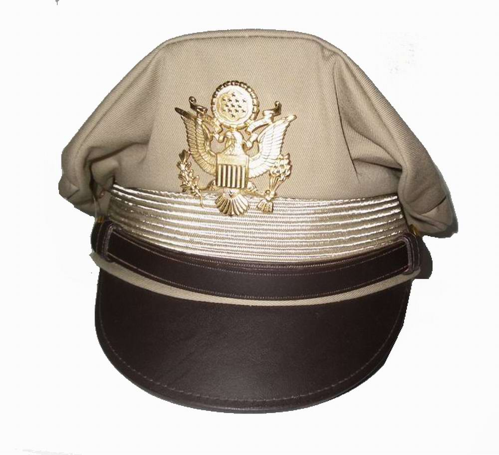 Casquette �t� Am�ricaine 1941 WWII