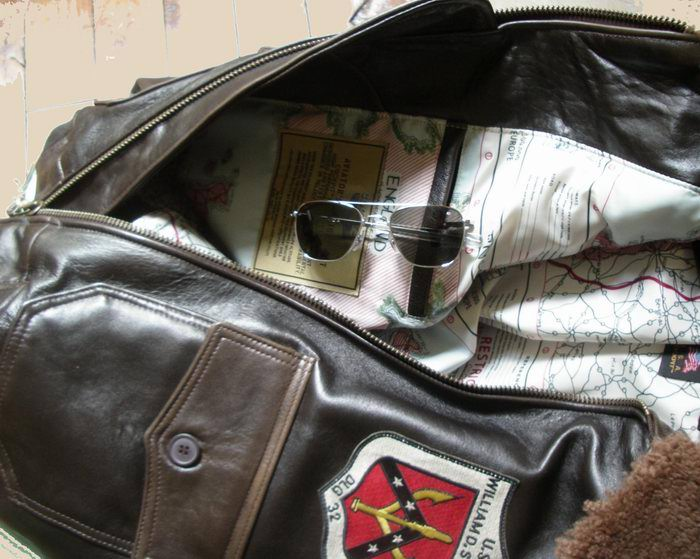 LUNETTES DE SOLEIL aviateur chrome AOEYEWEAR®
