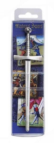 Coupe Papier Ouvre Lettre Épée médiévale