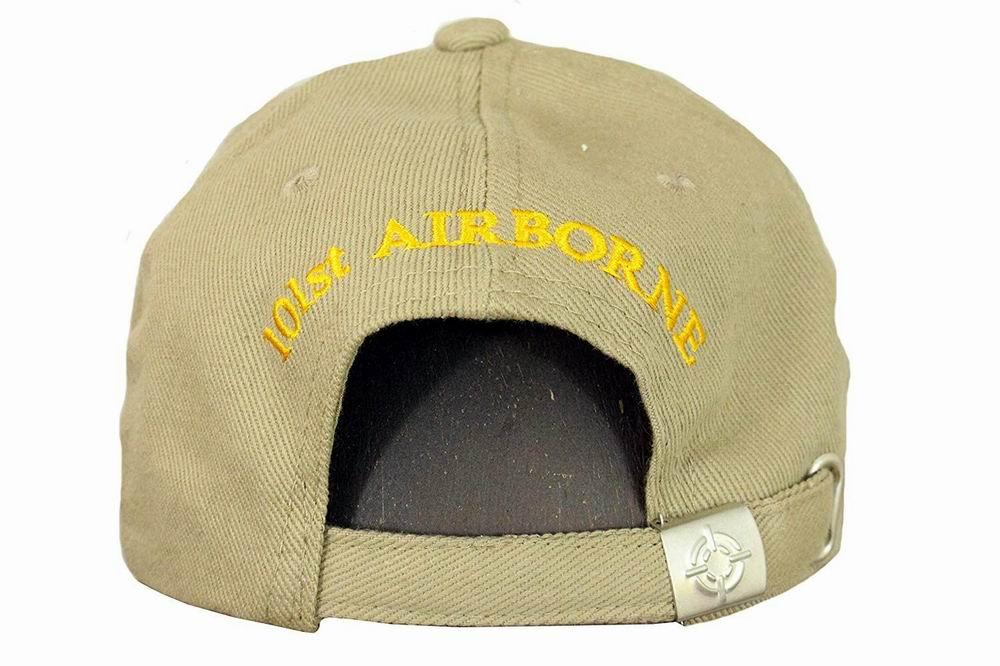 Casquette de la 101st US Airborne