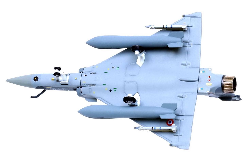 Maquette Mirage 2005 Dassault Aviation Base Aérienne 102