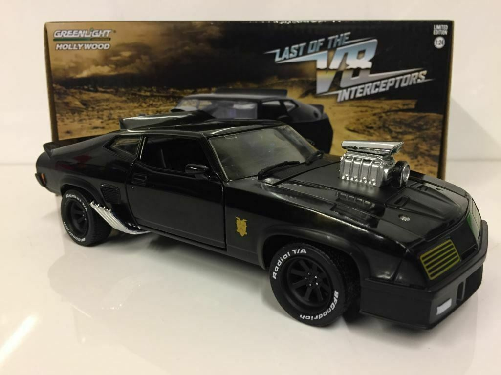 Ford Madmax 1/18