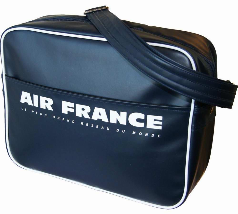 acheter en ligne d6f91 c1237 Aviation > Accessories > Luggage > Vintage AIR FRANCE ...