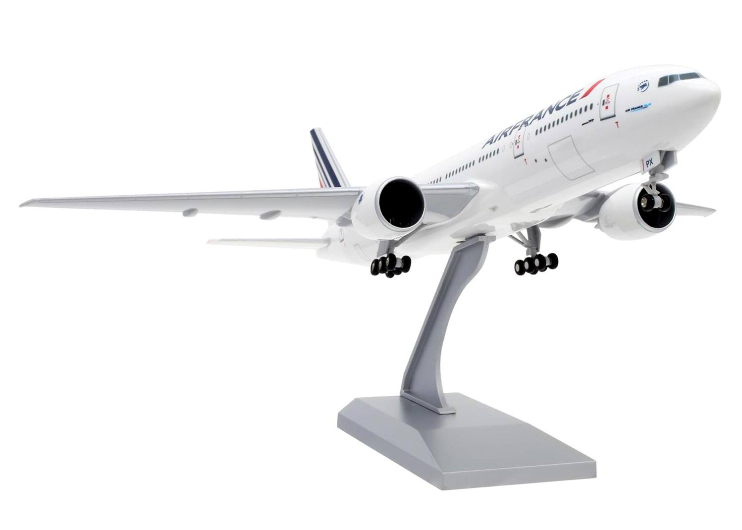 Maquette BOEING 777-200 AIR FRANCE 1/200