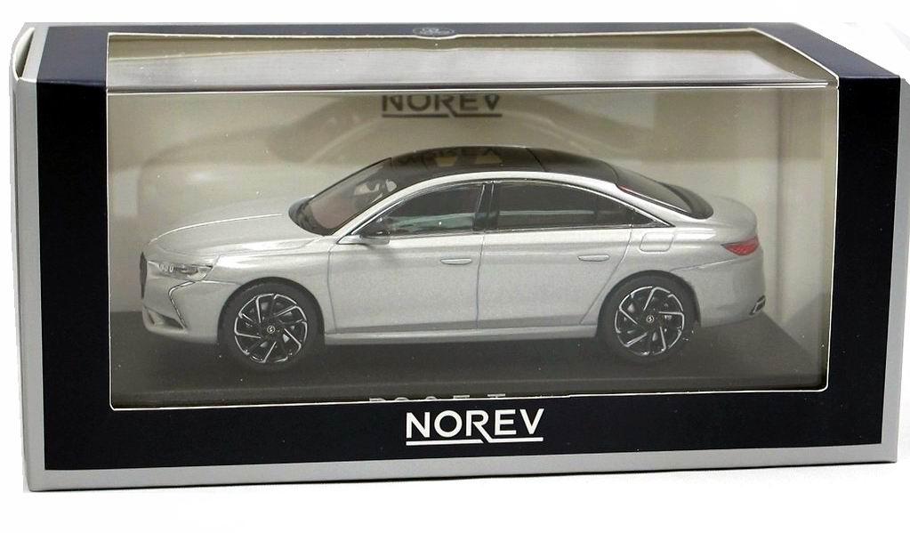 Norev 170030 DS 9 E-Tense 2020 Cristal Pearl