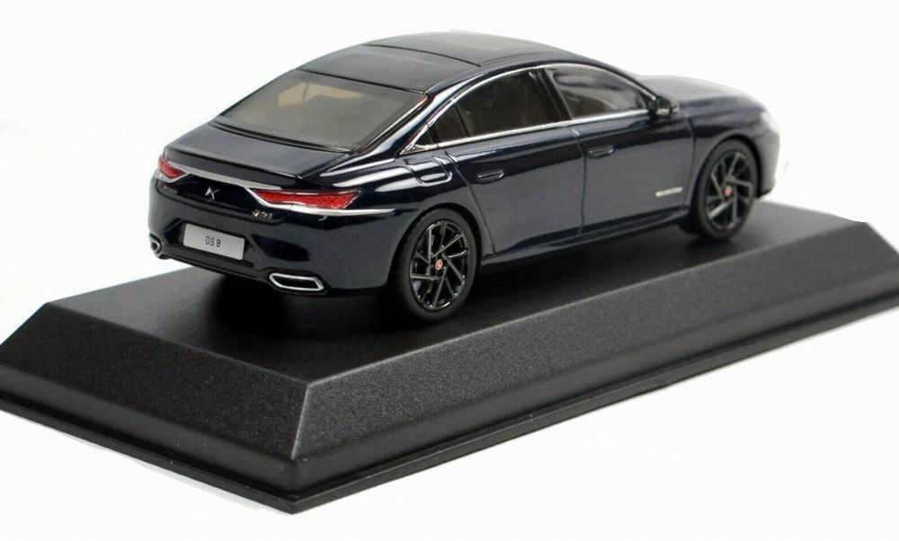 voiture miniature Citroen DS 9 PerformanceLine 2020 NOREV 1/43