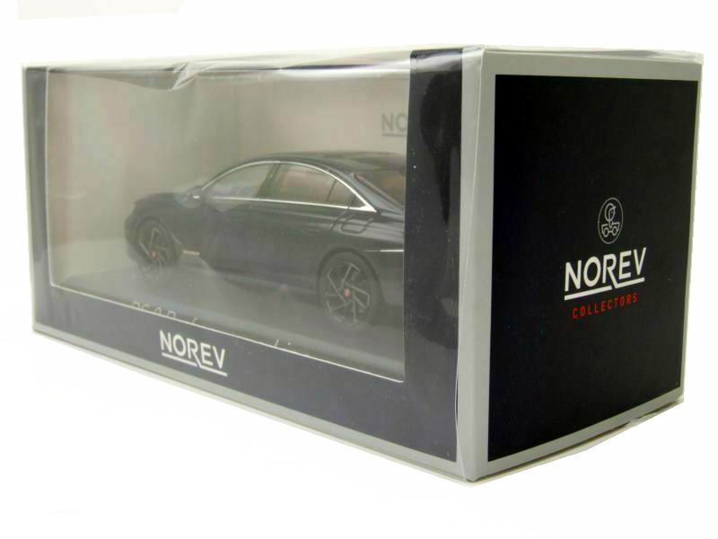 voiture miniature Citroen DS9 Performance Line 2020 NOREV 1/43