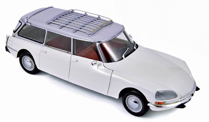 CITROEN DS 21 Break 1/18 NOREV