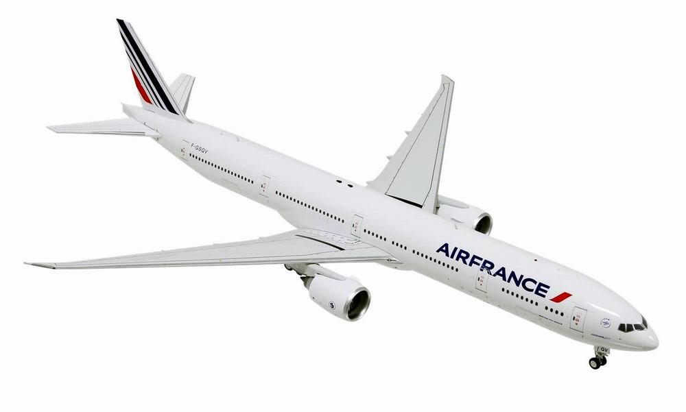 Maquette BOEING 777-300ER AIR FRANCE 1/200 Métal