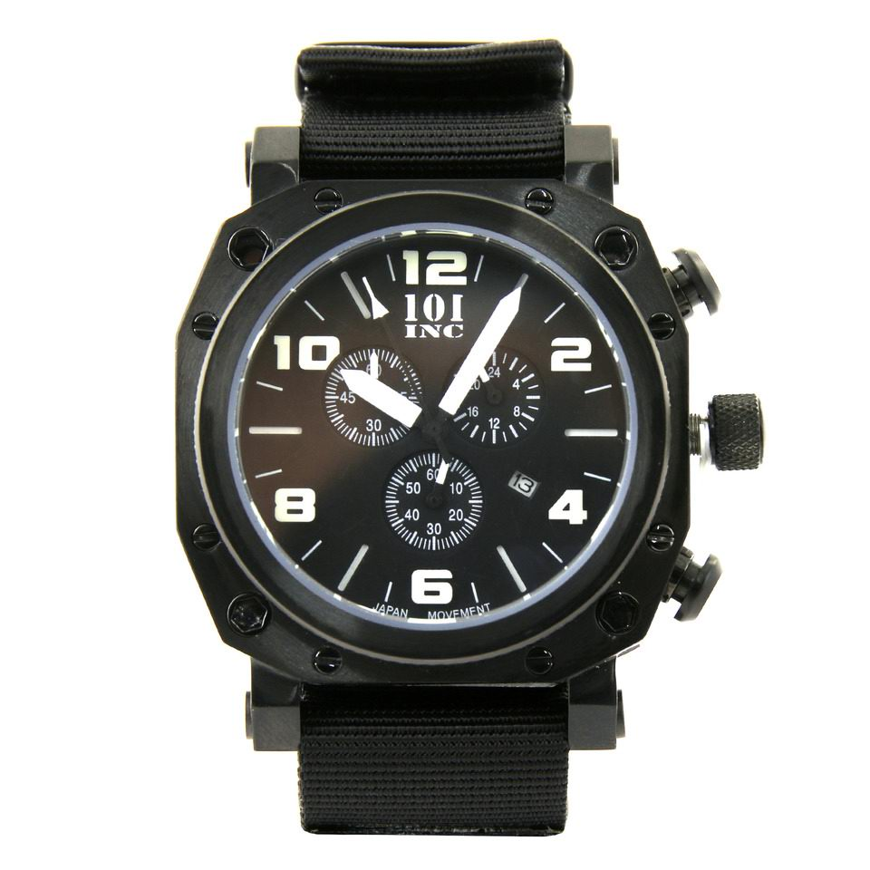 Montre SWAT SPECIAL OPERATIONS Special Force 101 INC