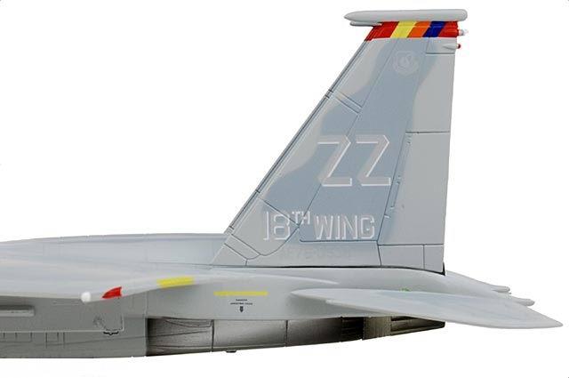 Maquette F15 Dragon drw50106