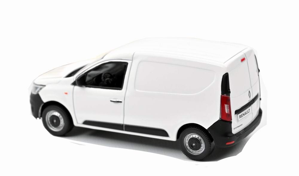 Voiture miniature RENAULT Express 2021 NOREV 1/43