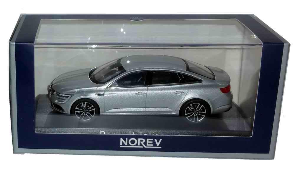 voiture Miniature RENAULT Talisman NOREV 1/43