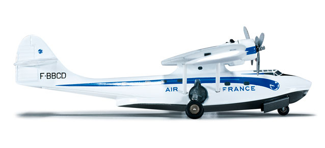 Hydravion Consolidated Vultee PBY-5A Catalina AIR FRANCE 1/200