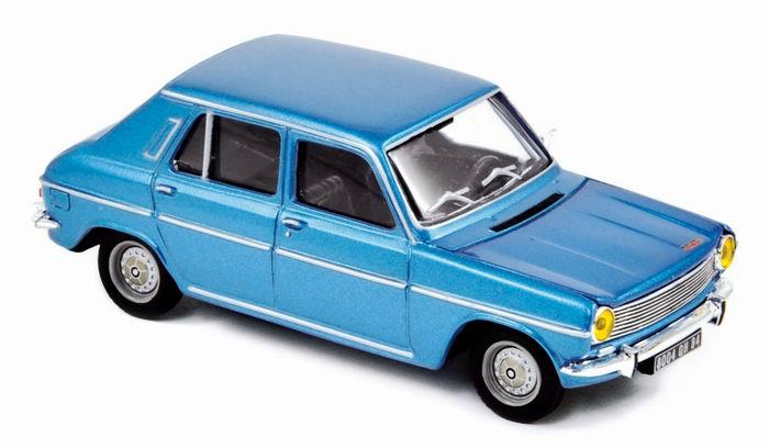 SIMCA 1100 1973 Norev