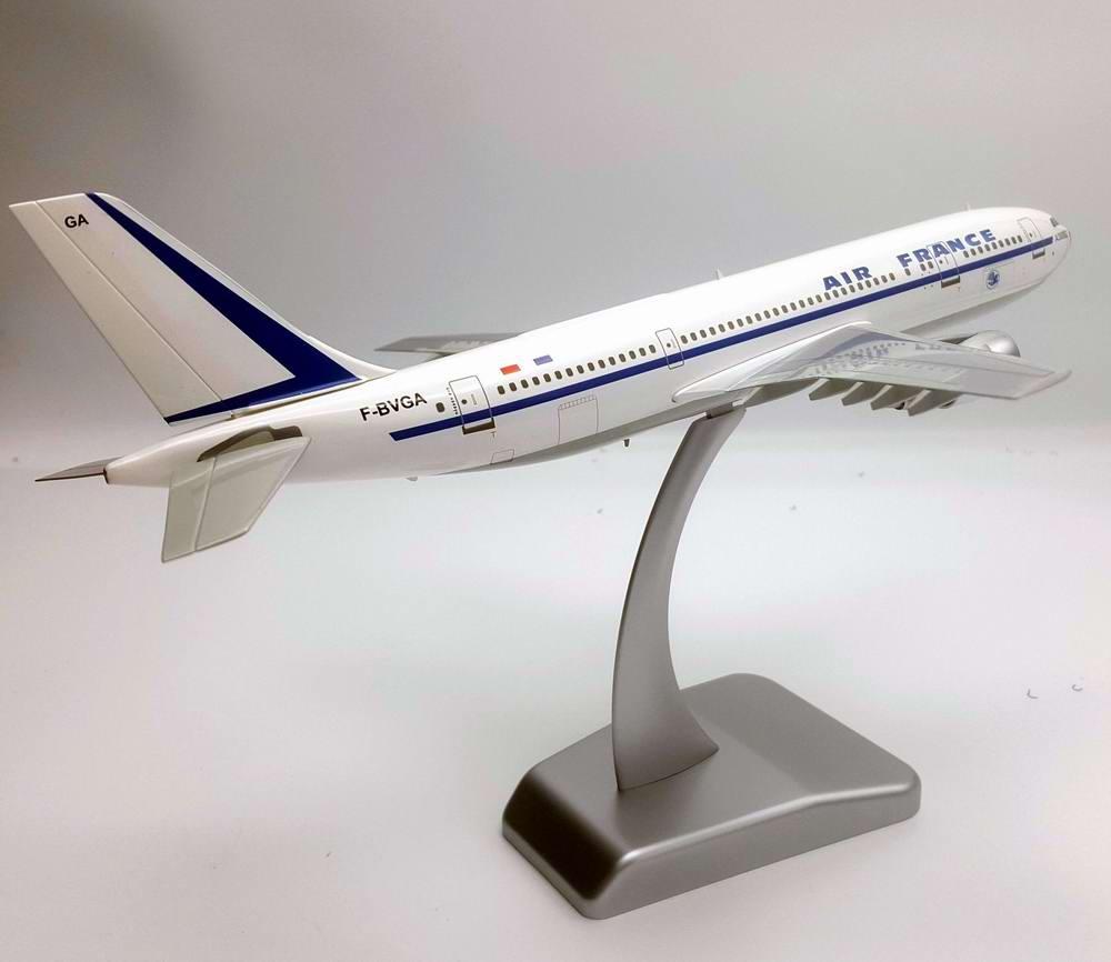 AIRBUS A300-B2 AIR FRANCE 1/200