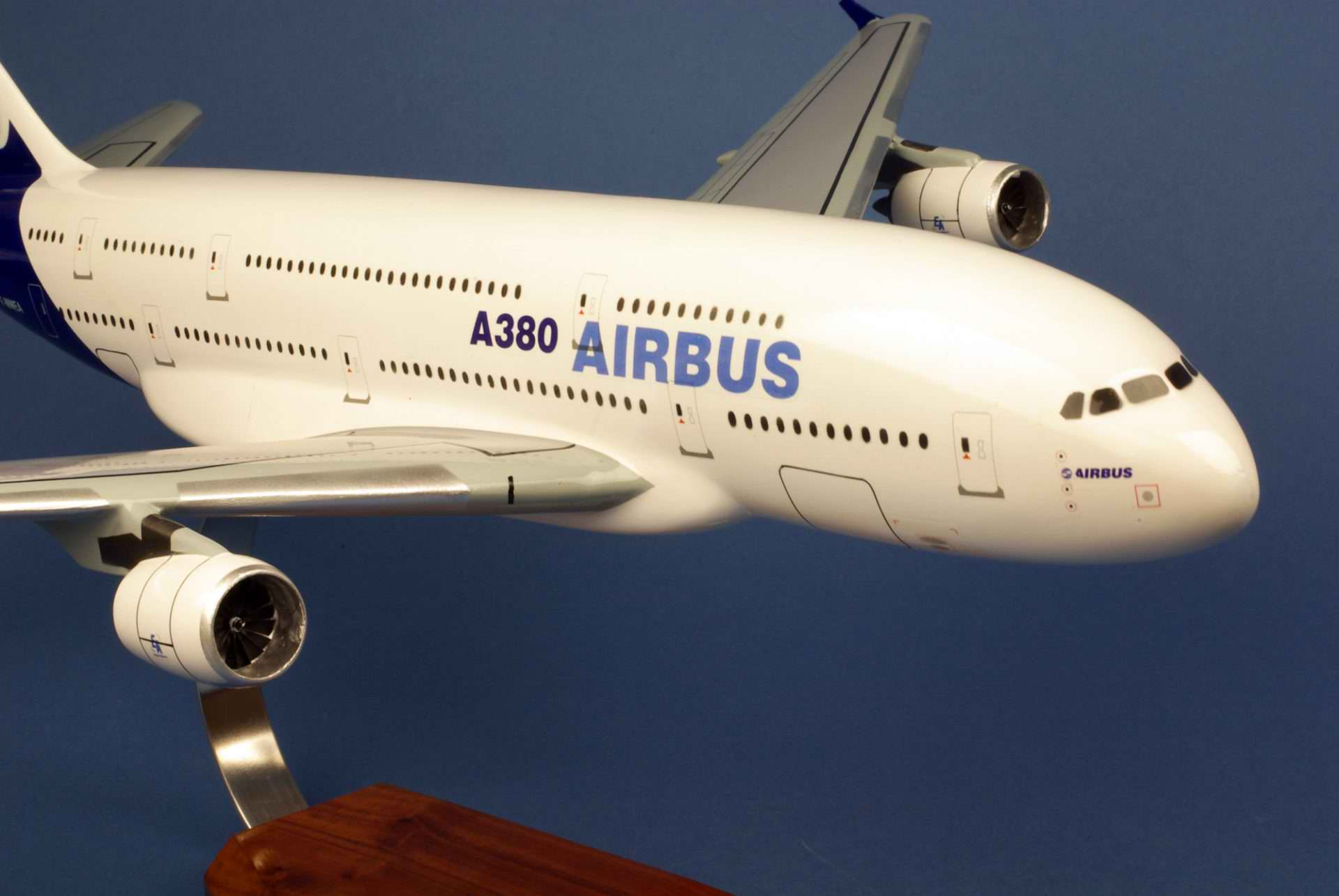 Airbus A380-800 AIRBUS INDUSTRIES