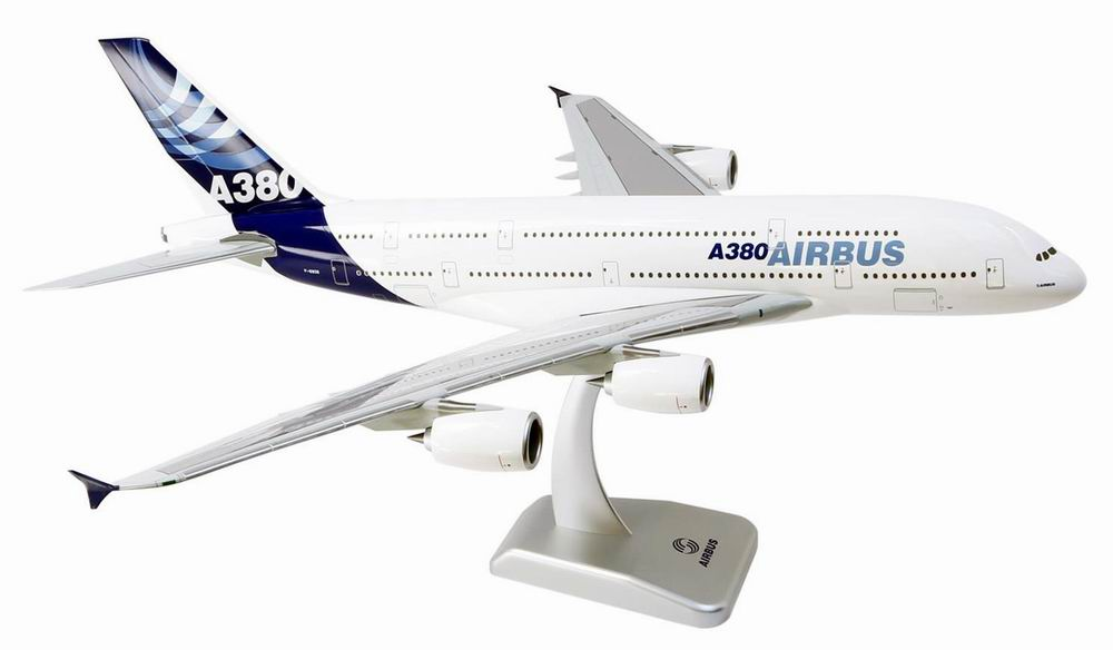 maquette Airbus A380-800 Airbus Industries 1/200