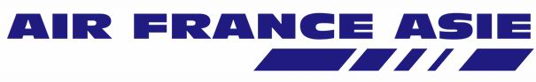 Air France Asie logo
