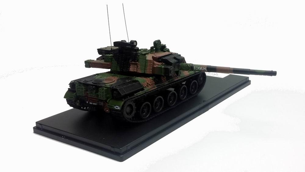 maquette Char Militaire B2 BRENNUS AMX30