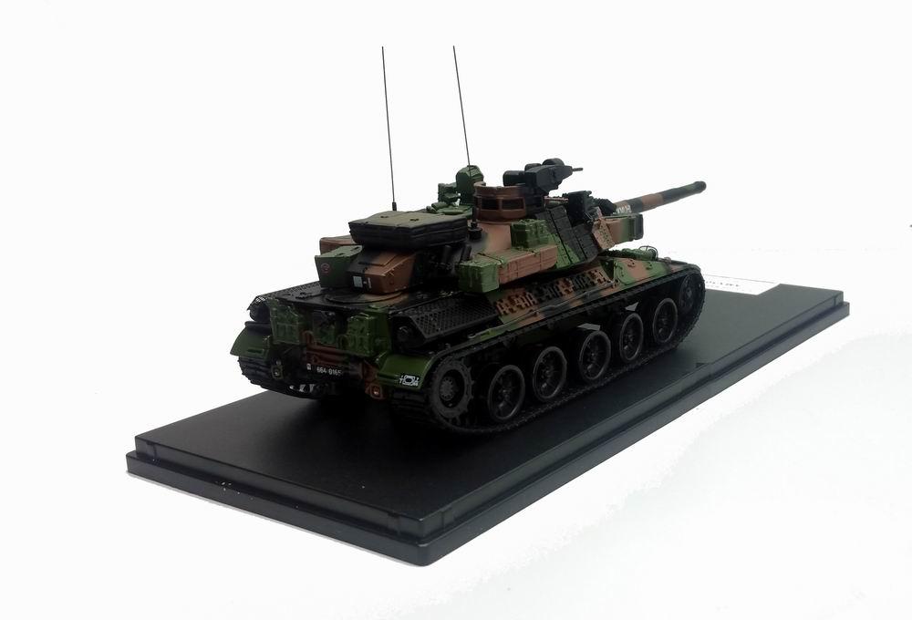 maquette Char MBT B2 BRENNUS AMX30
