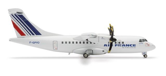 ATR42-500 AIR FRANCE 1/200