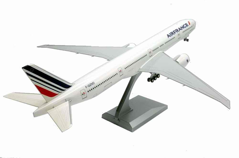 BOEING 777-300ER AIR FRANCE 1/200