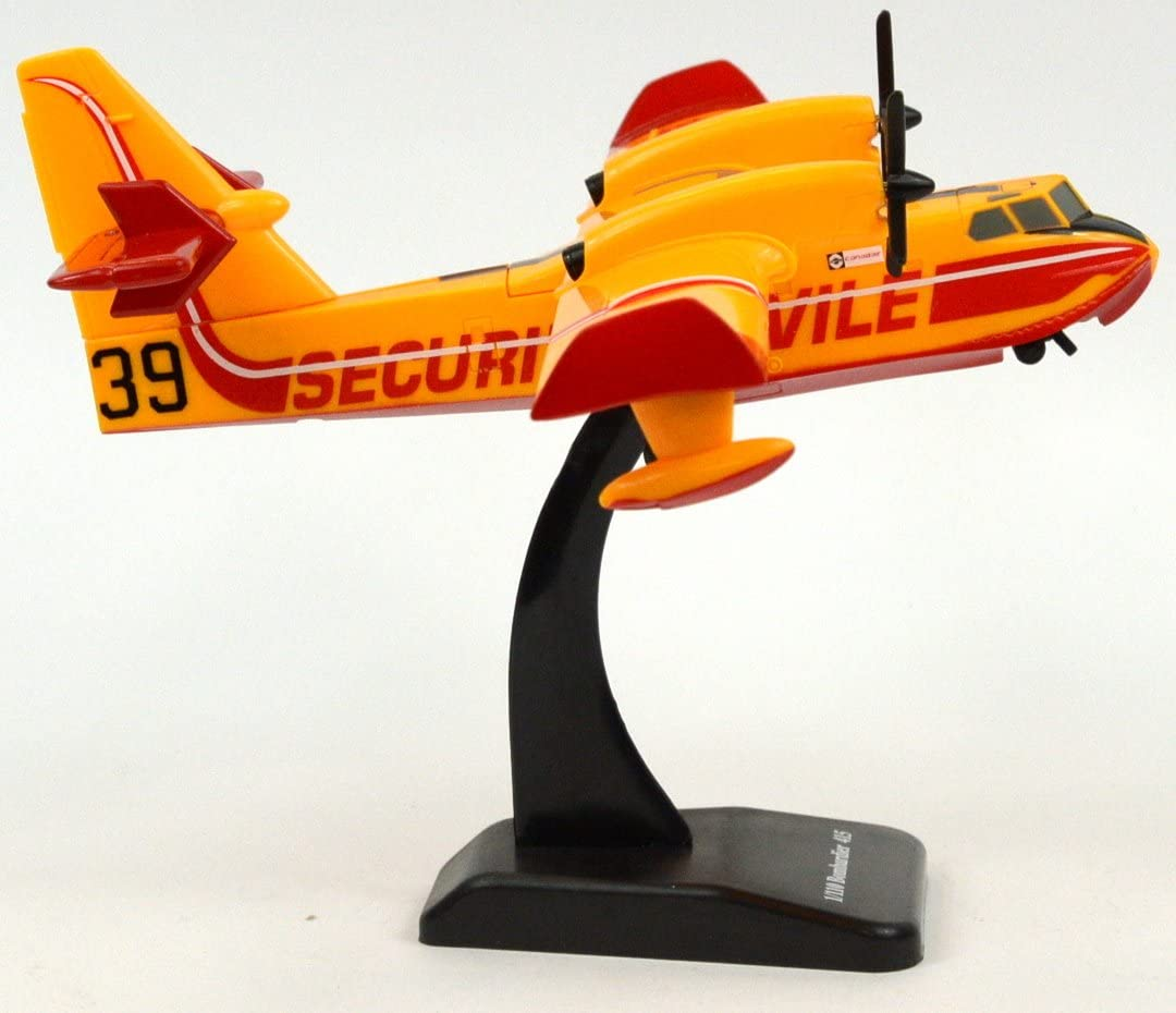 maquette Canadair CL 415
