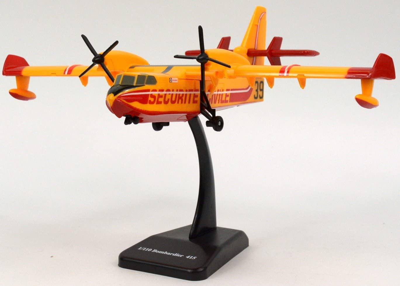 Maquette Canadair CL415