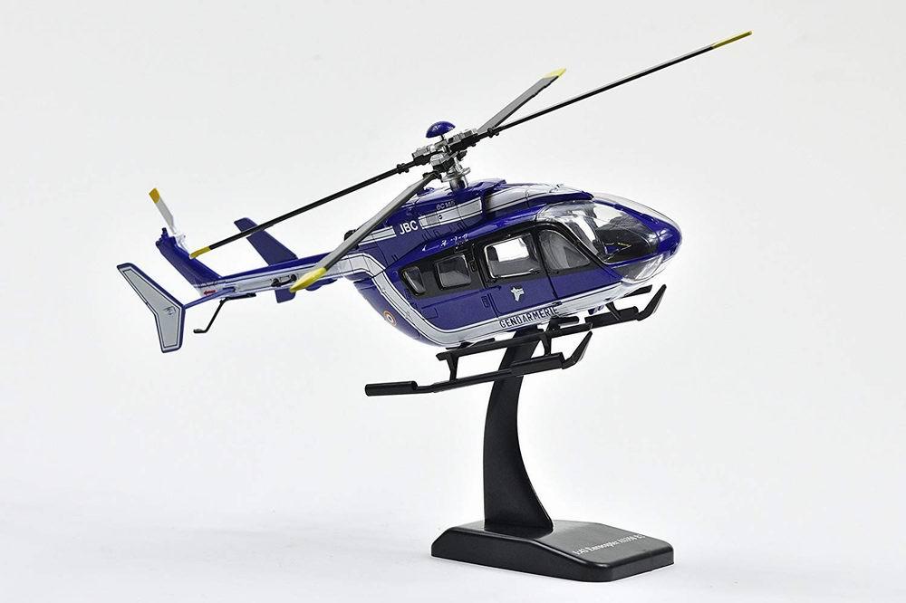 Hélicoptère EC-145 Gendarmerie Nationale
