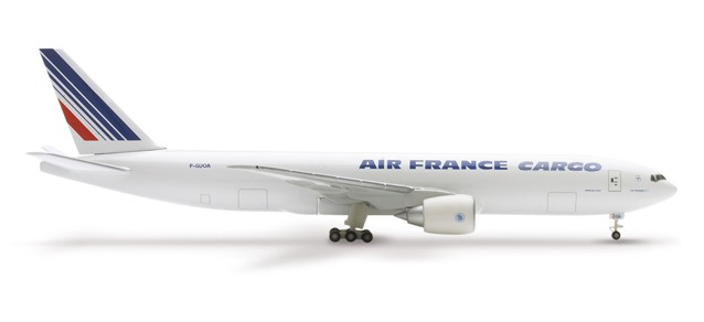 Maquette Boeing 777-228F Cargo Air France