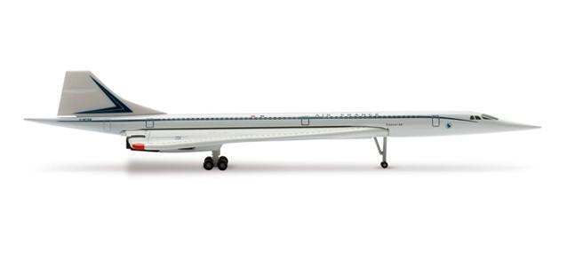 Air France Concorde 1/500 Herpa