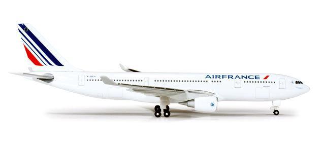 Maquette Airbus A330-200 Air France
