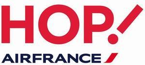 HOP Air France logo