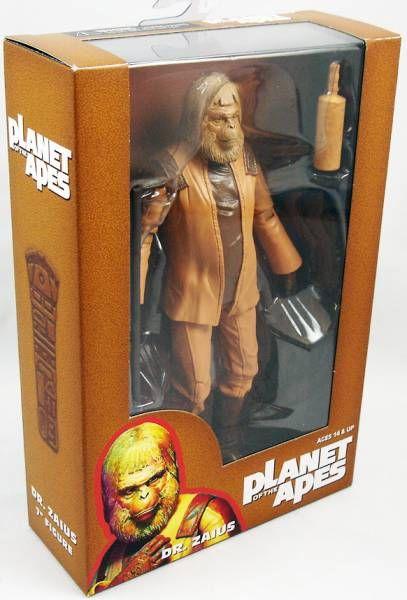 Figurine Docteur Zaius Planète des Singes