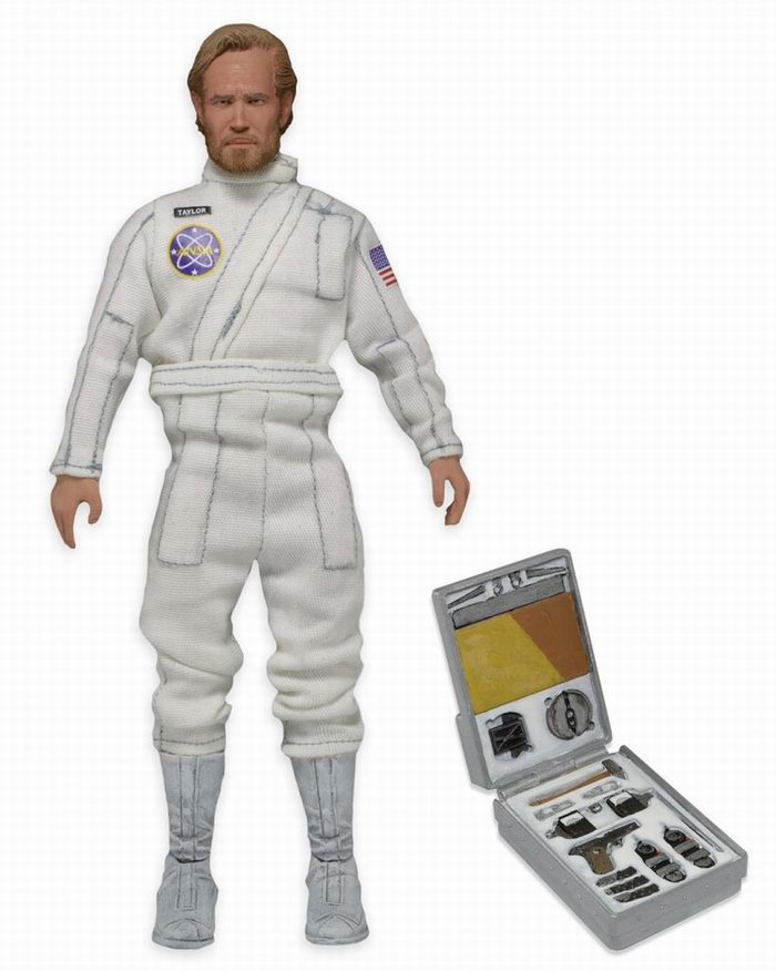 Figurine Astronaute Taylor Planète des Singes Neca